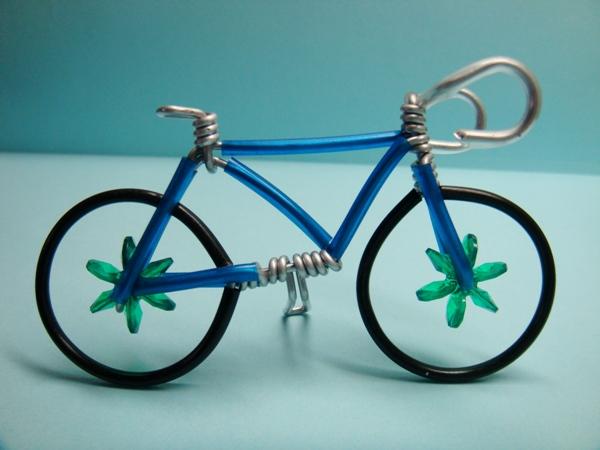 Algo Mas Bicicletas Miniatura Cicloturismo Y Turismo En