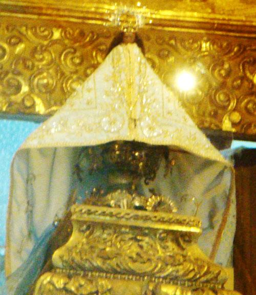 Virgen de Juquila y su amplísimo manto milagros