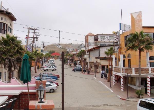 Rosarito Puerto Nuevo poblado de pescadores, capital mundial de la langosta