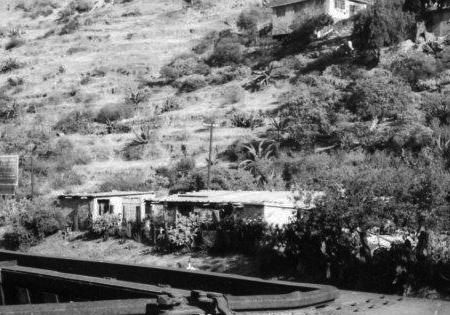Zona de Contreras DF Taller de Alfarería