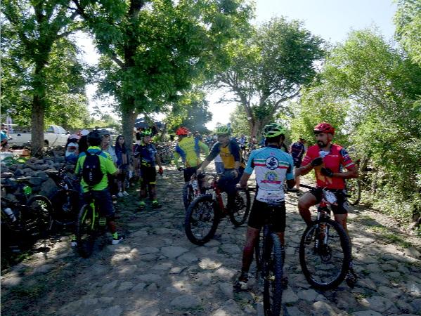 1. MTB La Dominante 2017 Tlacotepec Morelos