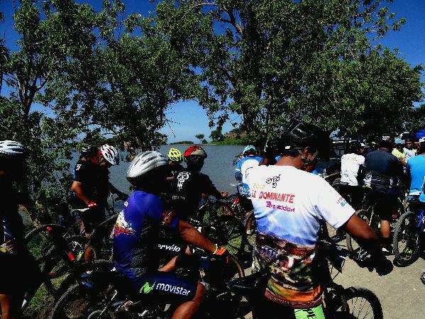 10 Salida MTB La Dominante 2017, ExHda. Chicomocelo, Tlacotepec Morelos