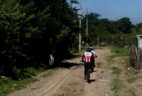 G. Pista MTB La Dominante 2017, Tlacotepec Morelos