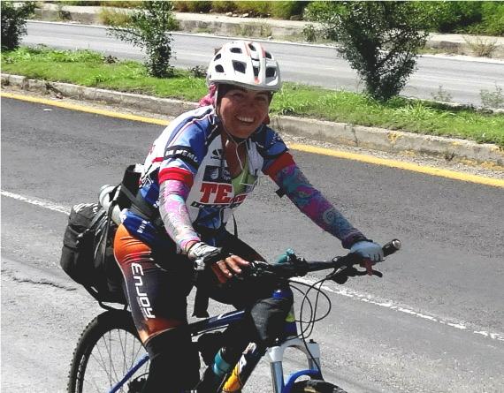 1. Ciclista Ruta Chichimeca 2017, tramo Cuautla-Izúcar de Matamoros