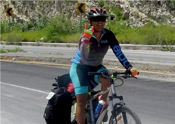 2. Ciclista Ruta Chichimeca 2017, tramo Cuautla-Izúcar de Matamoros