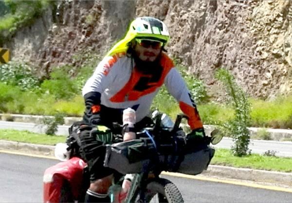 4. Ciclista Ruta Chichimeca 2017, tramo Cuautla-Izúcar