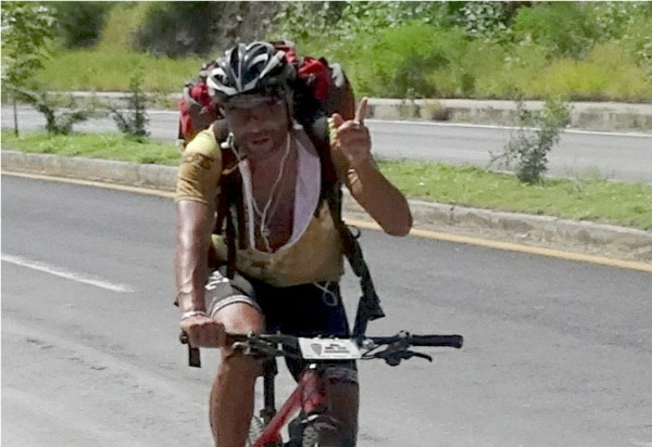 5. Ciclista Ruta Chichimeca 2017, tramo Cuautla-Izúcar  Puebla