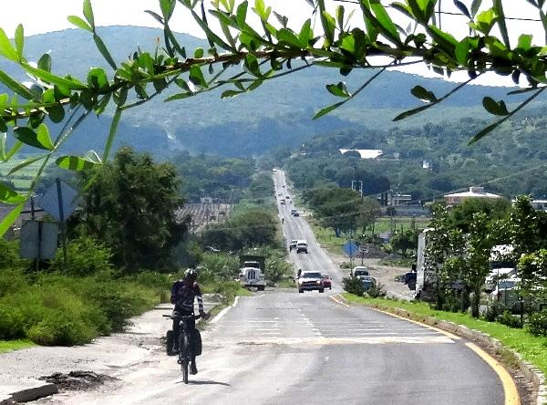 Ciclismo carretera Cuautla - Izúcar de Matamoros Puebla. Ruta Chichimeca 2017