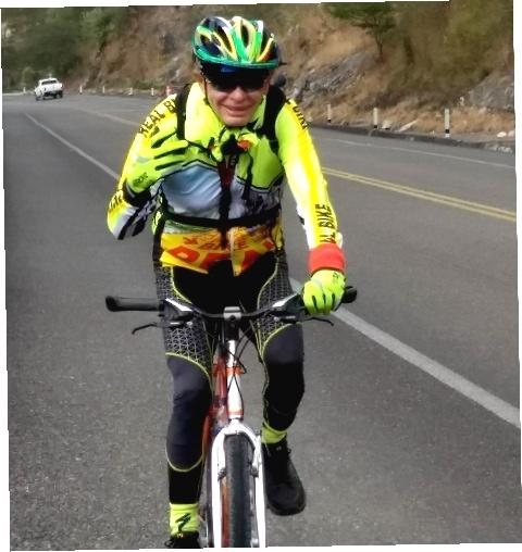 Termina reseña de cicloturismo recreativo Chiapa de Corzo-San Cristobal de las Casas Chiapas 2017
